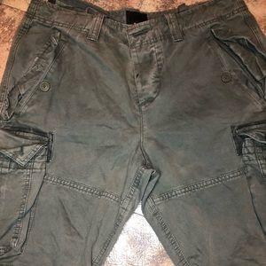 Super Dry Cargo Shorts size 36